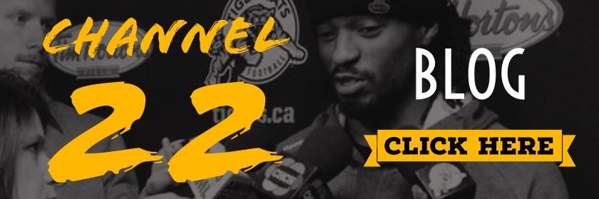 channel 22 blog banner