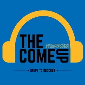 TheComeUp Logo